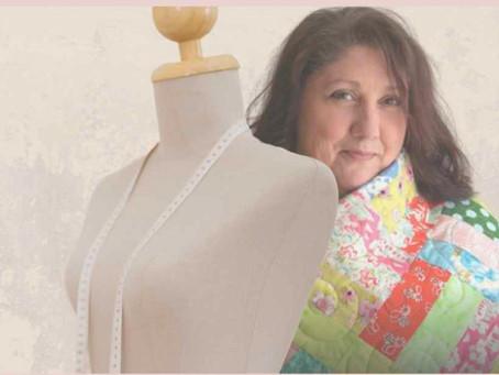 Fashion Designer vs Quilt Designer