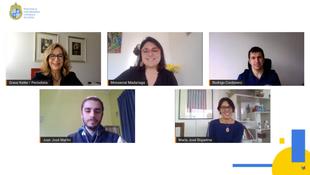 Suncast, Centro Innovación UC y especialistas conversaron sobre Energías Renovables y Constitución