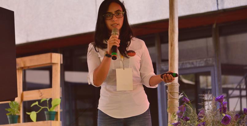"""Constanza Levicán: """"Con Engie Laborelec aprendimos a interactuar con  empresas de mayor tamaño"""""""