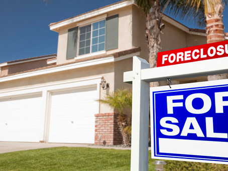 Foreclosure Inspections: Trust Your Instinct