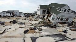 Catastrophe Claims