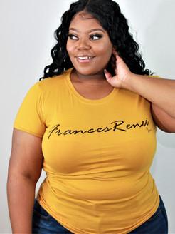 Frances Renee Mustard