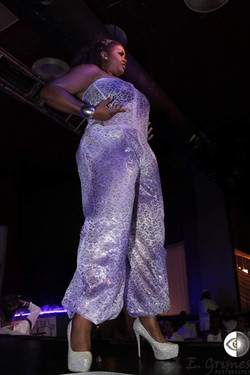 Lavender Lace!