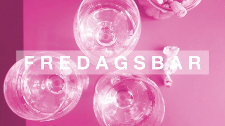 TAKE AWAY Fødselsdag og Fredagsbar · 20. november · Køb online 🎟