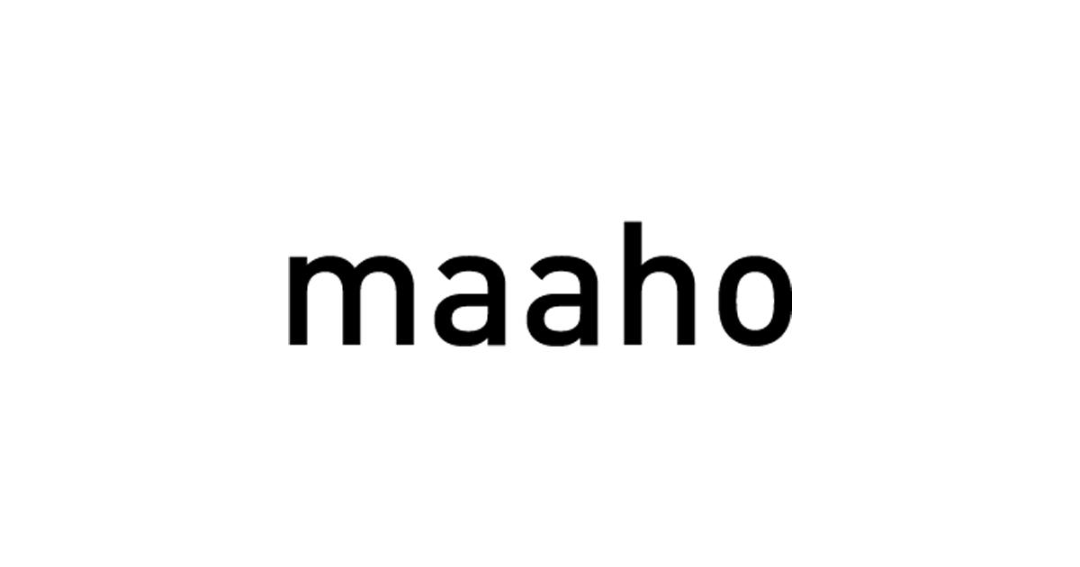 Maaho