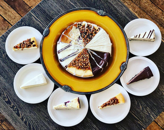 Laura's Cheesecake