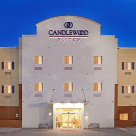 Candlewood Inn & Suites