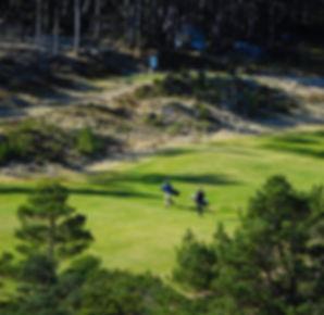 Hull 4 Preikestolen Golfklubb