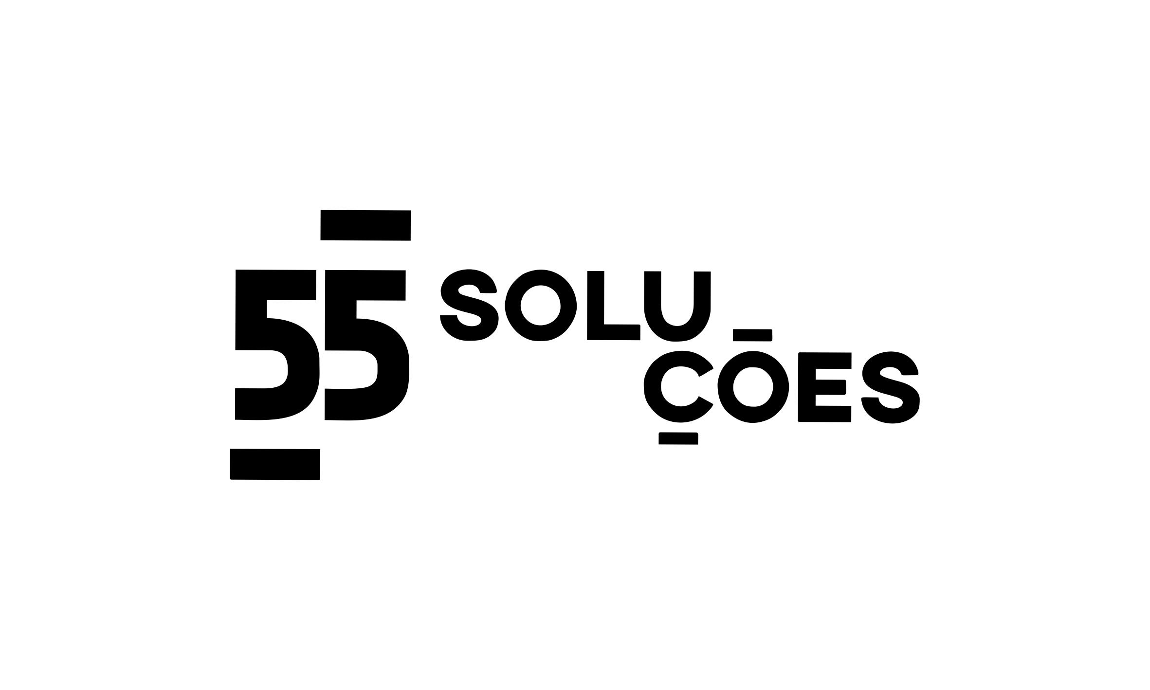 55 Soluções