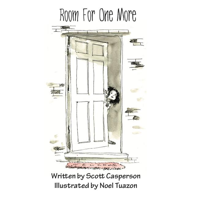 Room For One More, by Noel Tuazon & Scott Casperson