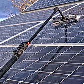 Solar Panel Cleaning Central Coast