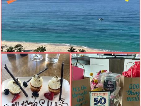Celebrating My 50 year Journey