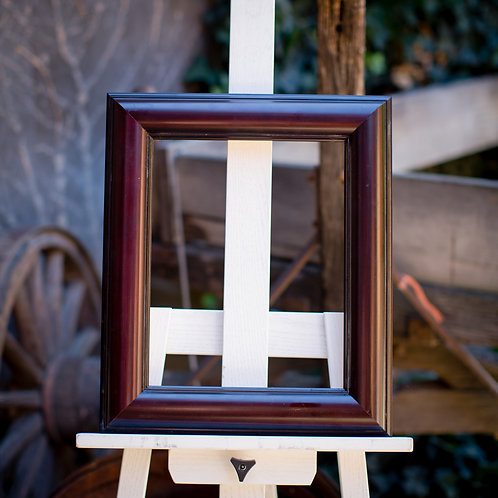 11x14 Cherry Frame
