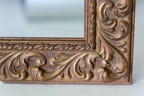 Antique Ornate - Individual Frame Sample (Tier 2)