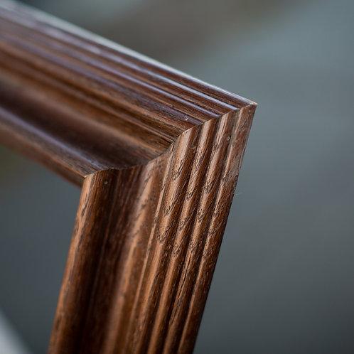 25x39 wood frame