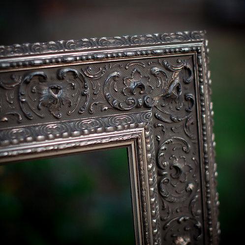 16X24 Ornate Bronze Frame