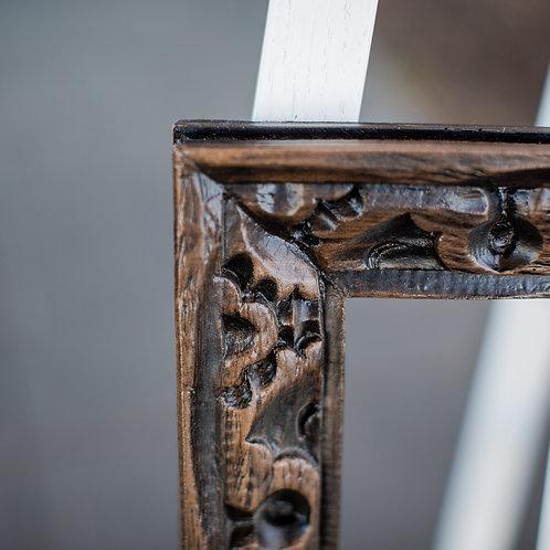 11x14 carved frame