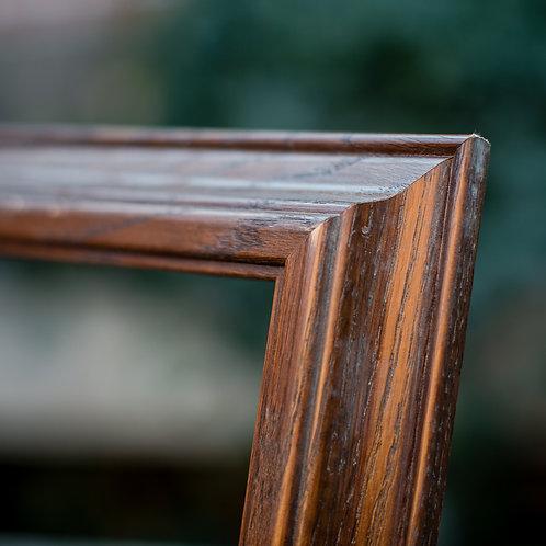27x36 wood frame