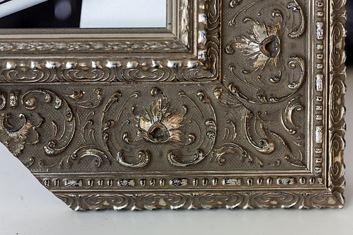 Bronze Ornate - Individual Frame Sample (Tier 3)