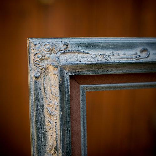 16x20 vintage antique frame
