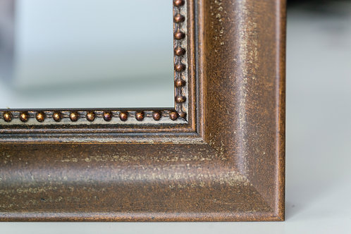 Spanish Brown - Individual Frame Sample (Tier 2)