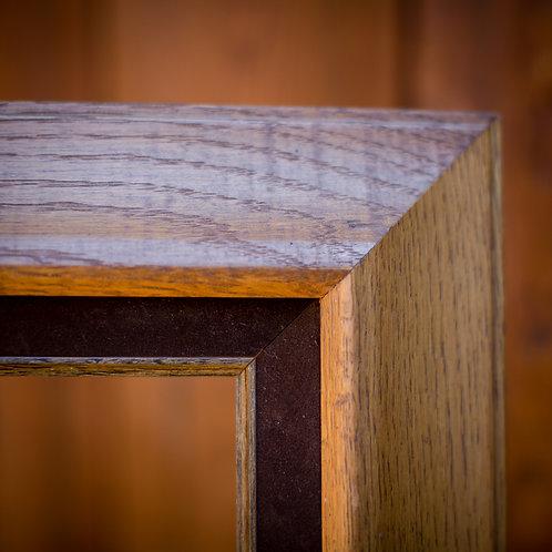 30x40 Wood frame