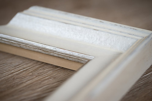Classic Ivory - Individual Frame Sample (Tier 2)