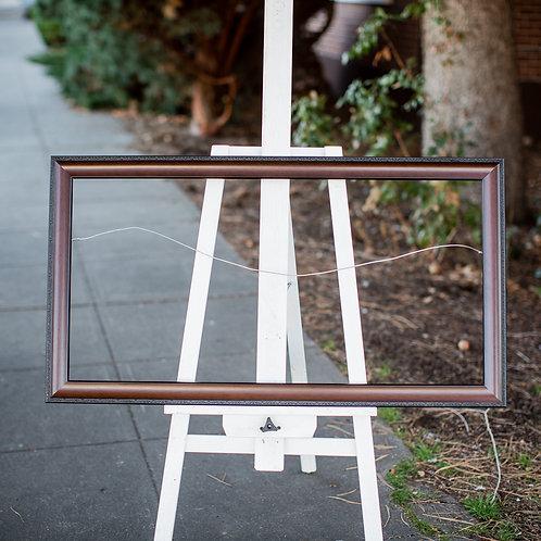 18x36 frame