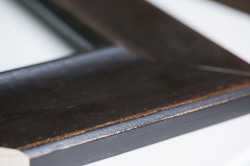 Antique Black - Individual Frame Sample (Tier 1)