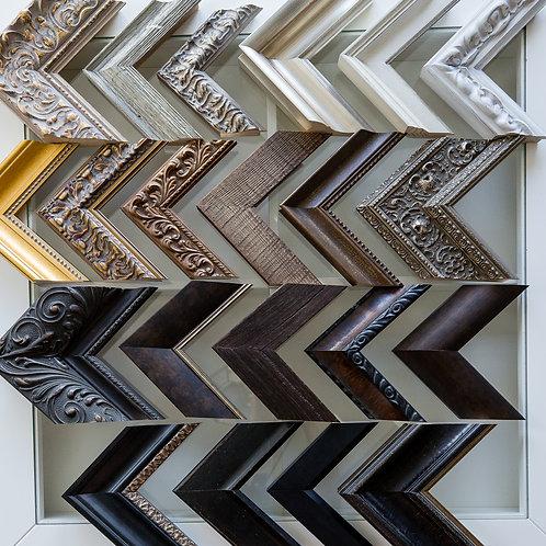 Frame Corner Sample Set