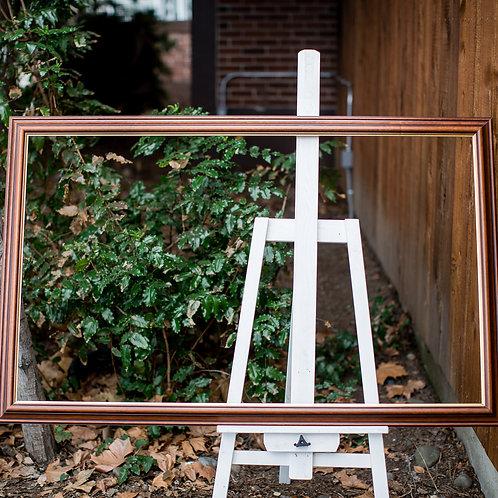 30x50 frame