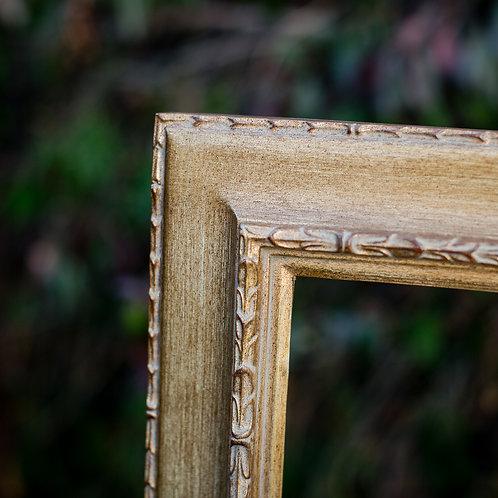 20x24 Gold Frame