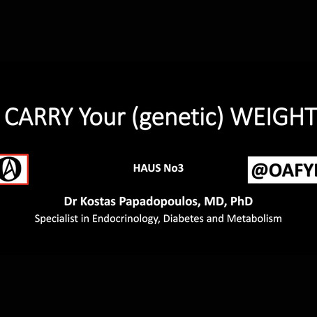 Learn about the use of your genetics in perfecting your lifestyle, nutrition and training.