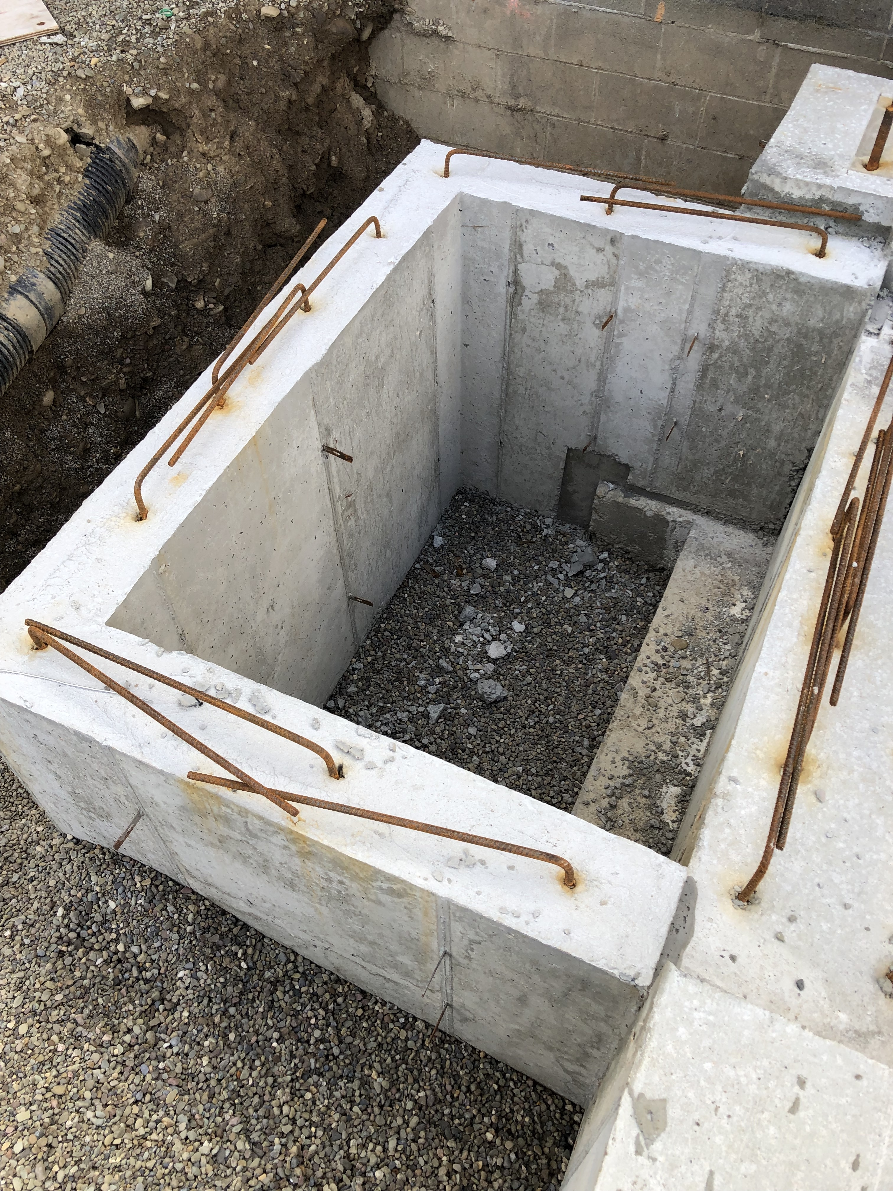 2nd Exit foundation