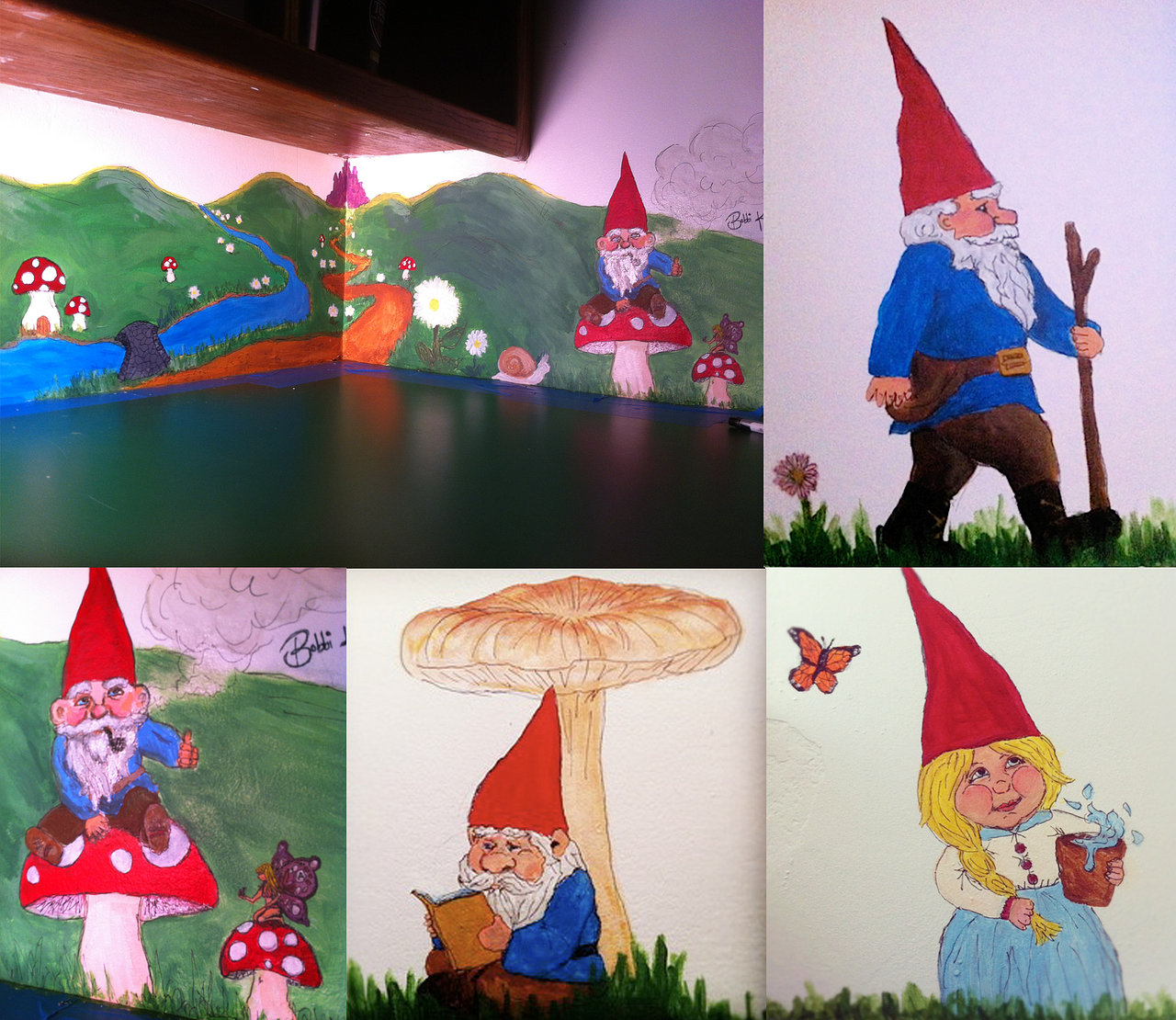 Casa de Solana - Gnome Mural 2012.jpg
