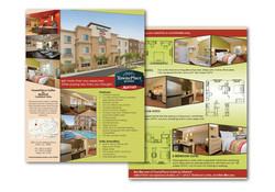 townplace suites by marriott flyer