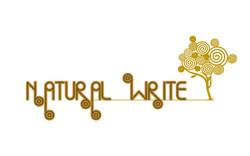 natural write logo