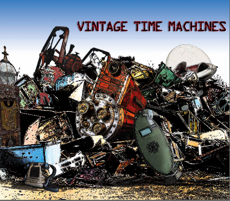 vintagetimemachines_albumart