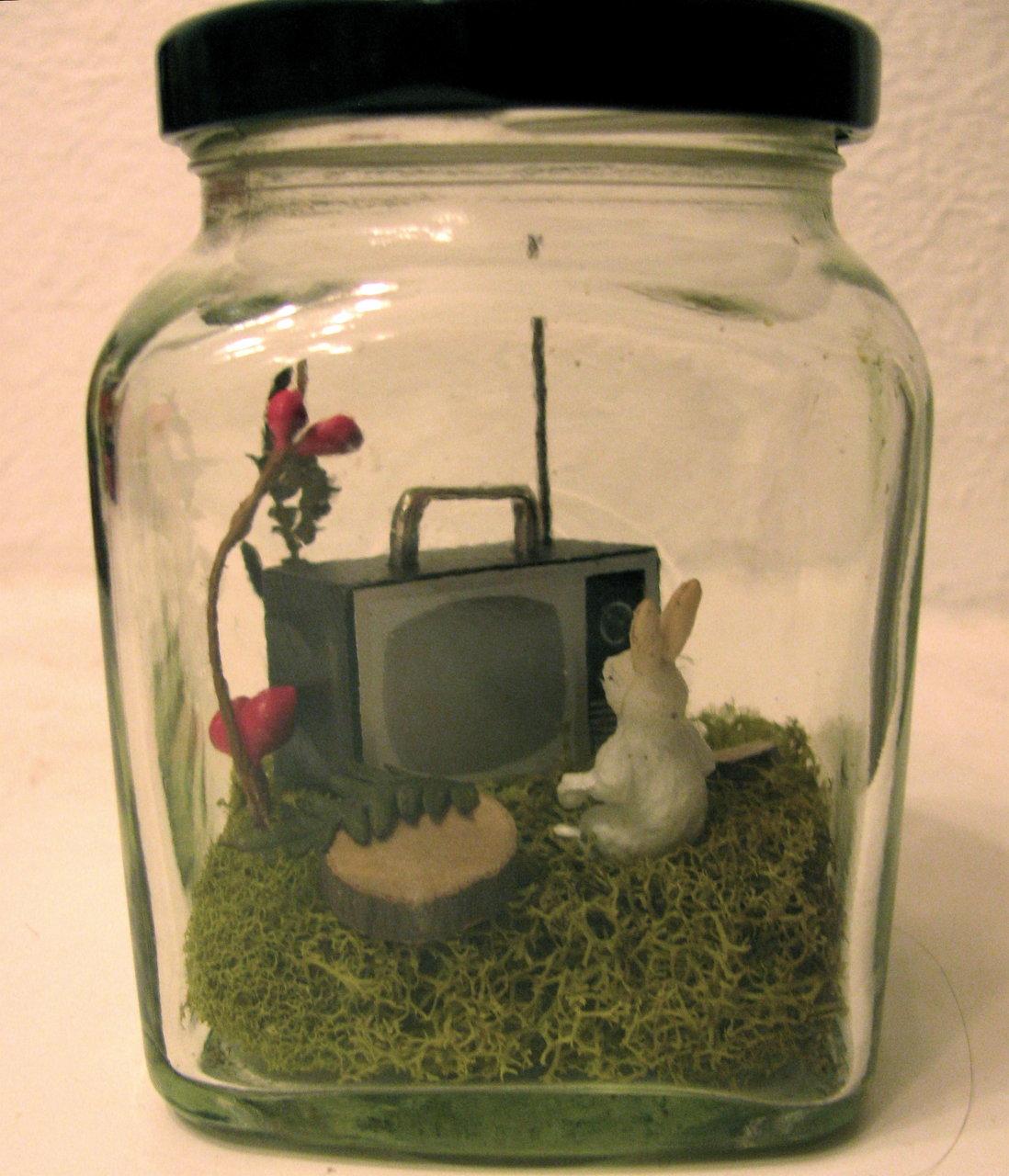 tiny toons on tv miniature