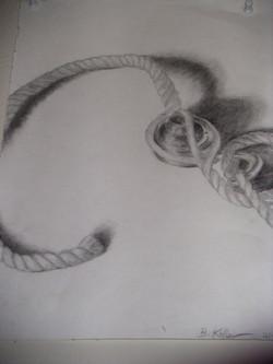 lock rope