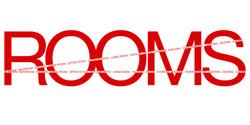 rooms - bag logo