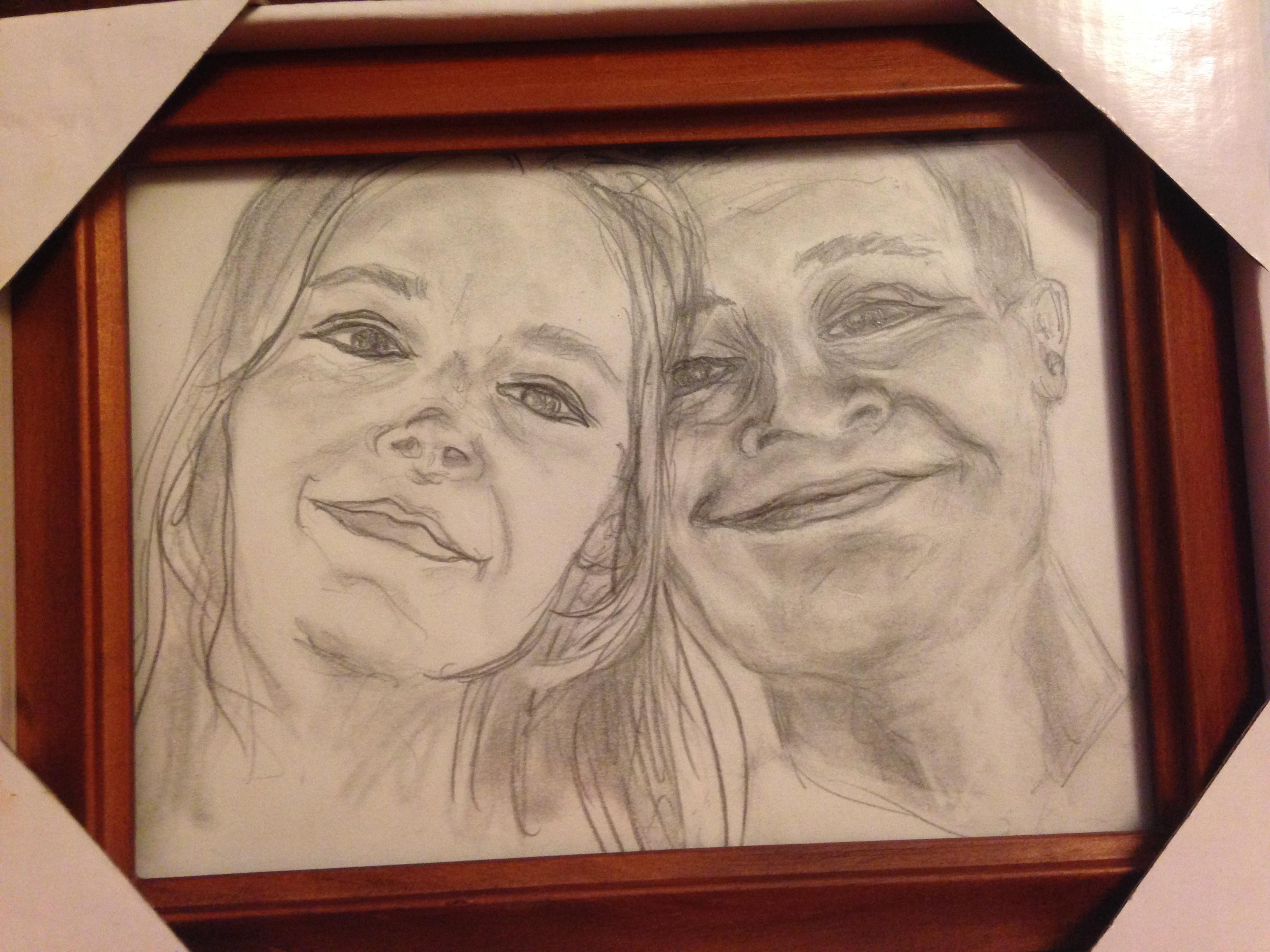 Ania and Daniel