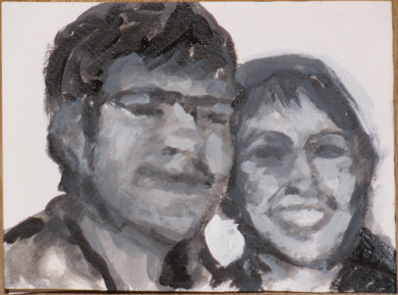 jona and sarah