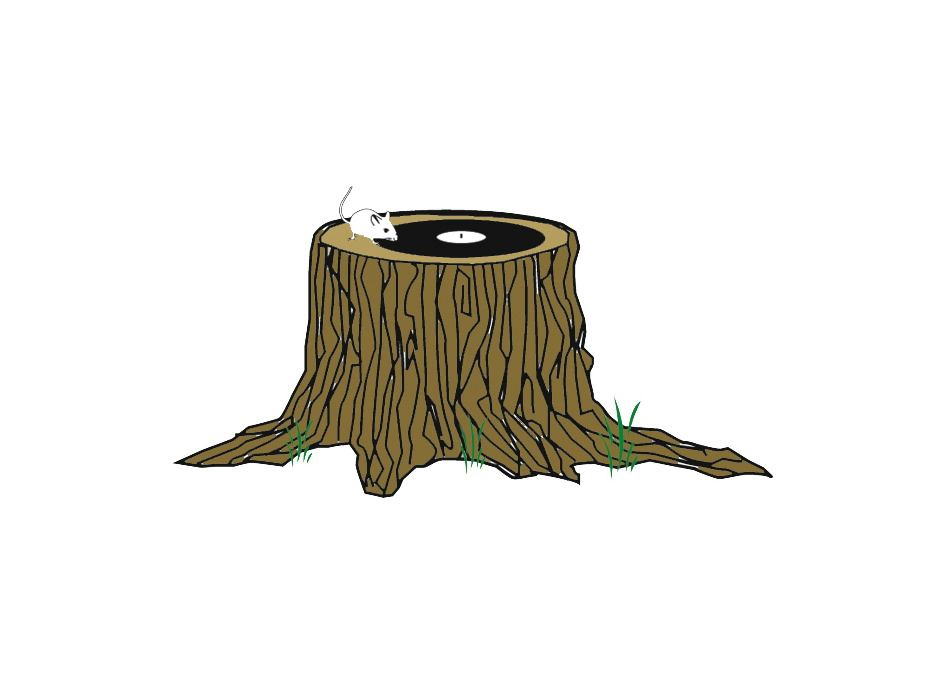 Stump Records Logo