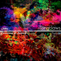Longclaws-Prelude CD cover art