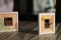 framed miniatures