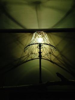 string art lamp 2015