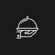 תבנית מסעדה