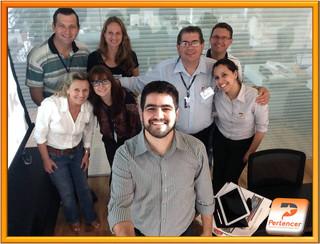 DEAP - Desenvolvimento de Equipes de Alta Performance em Vendas