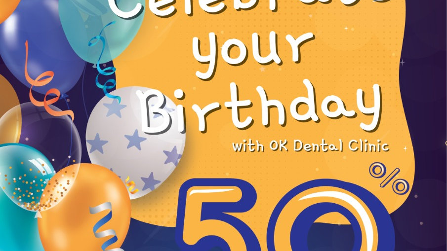 Birthday's Offer